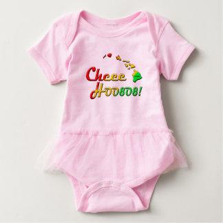CHEE HOO BABY BODYSUIT