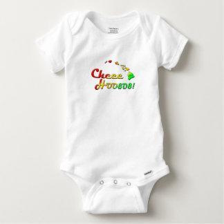 CHEE HOO BABY ONESIE
