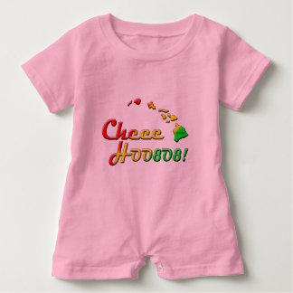CHEE HOO BABY ROMPER