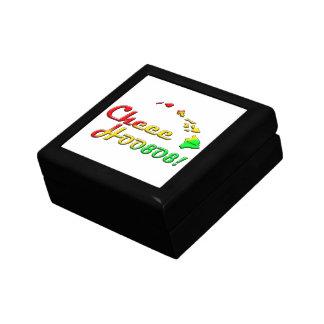 CHEE HOO GIFT BOX