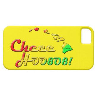 CHEEHOO 808 iPhone 5 CASE