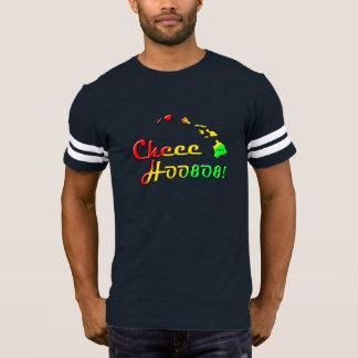 CHEEHOO 808 T-Shirt