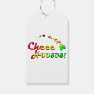 CHEEHOO PACK OF GIFT TAGS