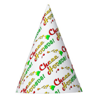 CHEEHOO PARTY HAT