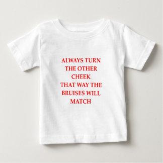 CHEEK BABY T-Shirt