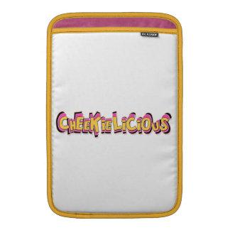 cheekilicious sleeves for MacBook air