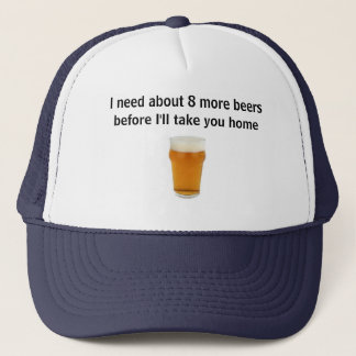 cheeky beer drinkers cap