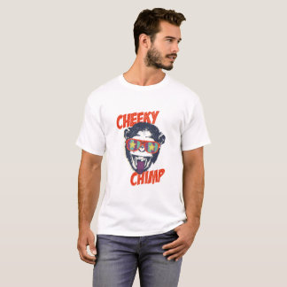 Cheeky Chimp T-Shirt