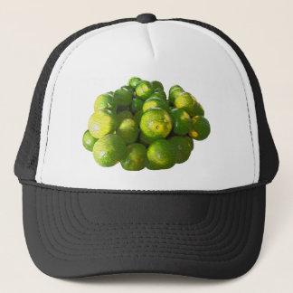Cheeky Clementine Trucker Hat