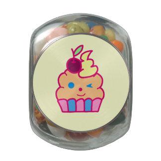 Cheeky Cupcake