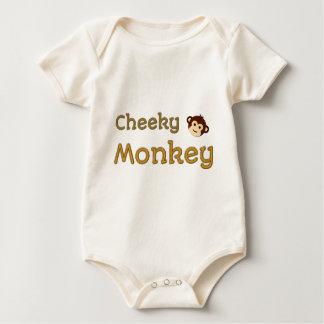 Cheeky Monkey Bodysuit