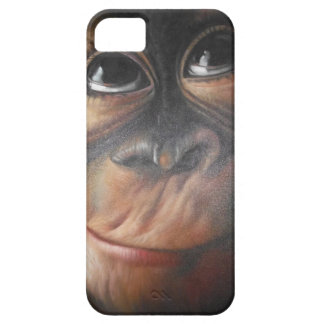 Cheeky Monkey Phone Case