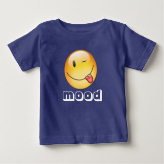 cheeky mood toddlers tshirt
