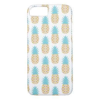 Cheeky pineapple iPhone case
