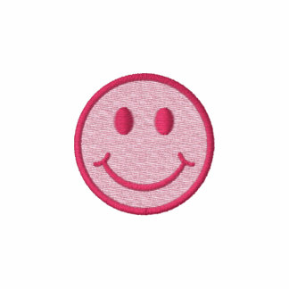 Cheeky Smiley
