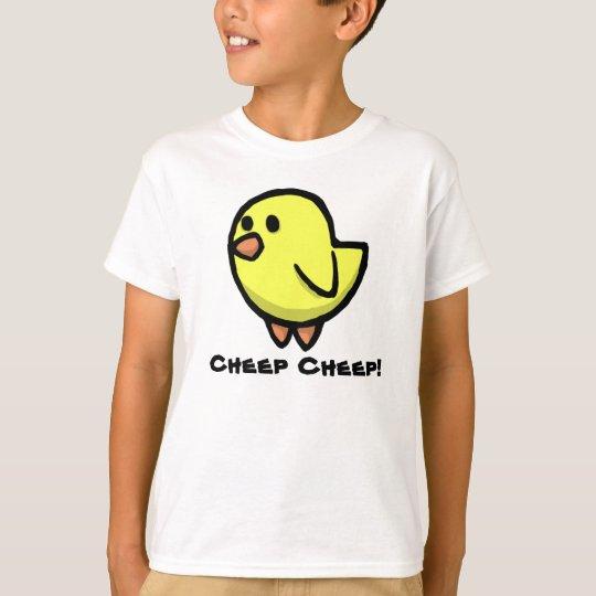 Cheep Cheep! T-Shirt