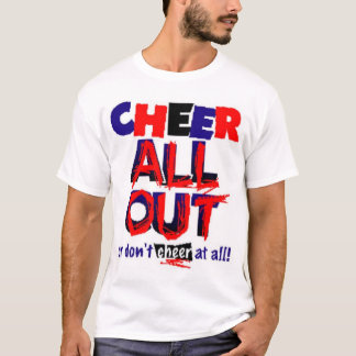 Cheer All Out T-Shirt