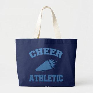 Cheer Athletic Large Tote Bag