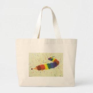 Cheer Bag! Large Tote Bag