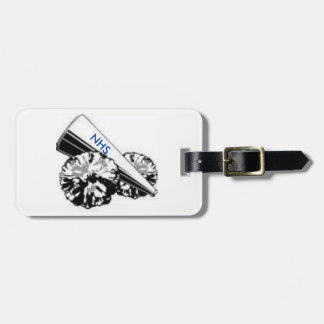 Cheer Bags Luggage Tag