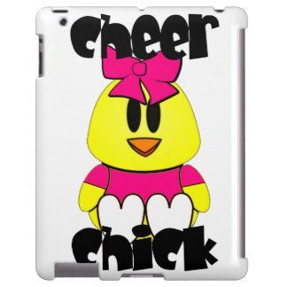 Cheer Chick Cheerleader