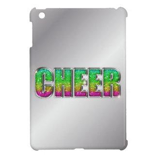 Cheer Glitter Rainbow Case For The iPad Mini