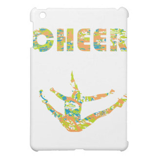 CHEER NEON SPLATTER iPad MINI CASE