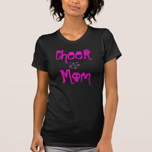 cheer spirit, Cheer Mom Tee Shirt
