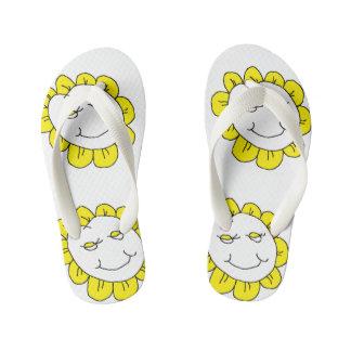 Cheer Sunny day slipper Kid's Flip Flops