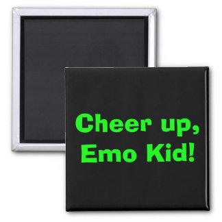 Cheer up, Emo Kid! Magnet