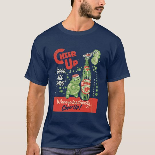 Cheer Up T-Shirt