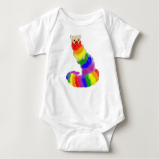 Cheer Weasel Baby Clothes Baby Bodysuit