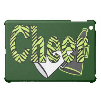 Cheer Zebra Style iPad Mini Covers