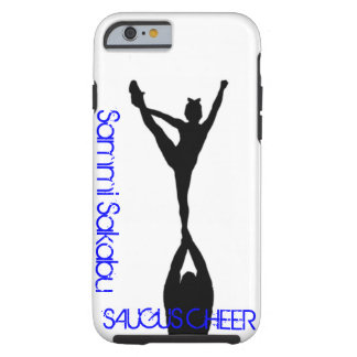 cheercover iPhone 6 case