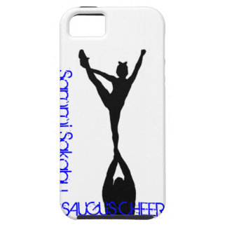 cheercover iPhone 5 case