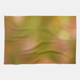 Cheerful Abstract Kitchen Towel