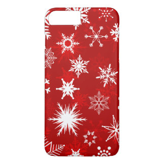 Cheerful holiday design iPhone 8 plus/7 plus case