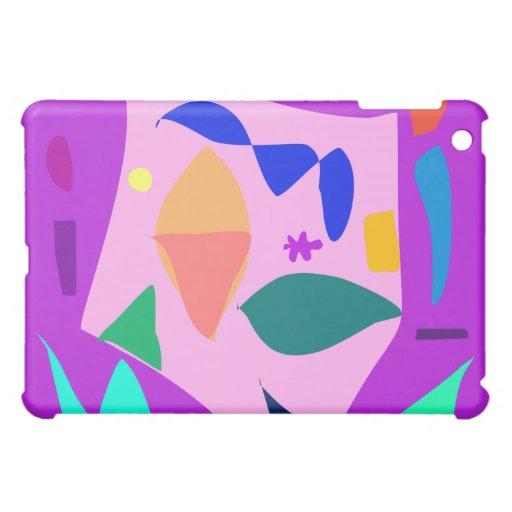 Cheerful iPad Mini Covers