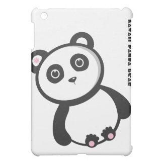 Cheerful Panda  iPad Mini Case