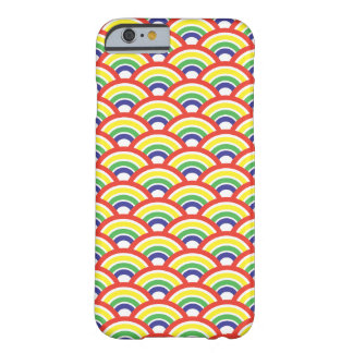 Cheerful Rainbow Case
