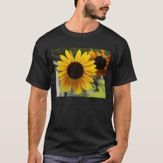 Cheerful Sunflowers! T-Shirt