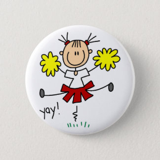 Cheering Stick Two Button