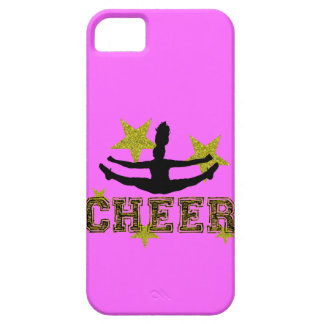 Cheerleader Case For The iPhone 5
