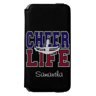 Cheerleader Incipio Watson™ iPhone 6 Wallet Case
