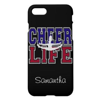Cheerleader iPhone 7 Case