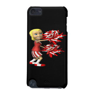 Cheerleader iPod Touch (5th Generation) Cases