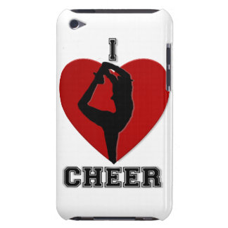 Cheerleader iPod Touch Cover