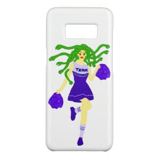 cheerleader monster Case-Mate samsung galaxy s8 case