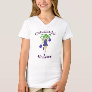 cheerleader monster T-Shirt