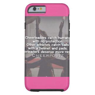 Cheerleader Quote IPhone 6 Phone Case